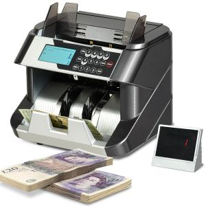 Professional Fast Note Counter