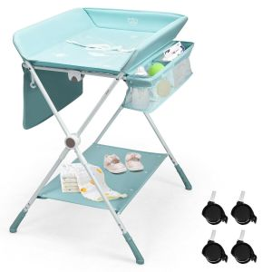 Foldable Changing Station / Airer
