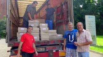 2017-07-06 Hilfetransport Saporischschja (6)