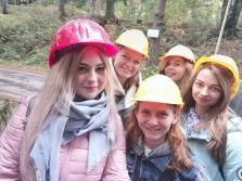 So sehen moderne Bergleute aus