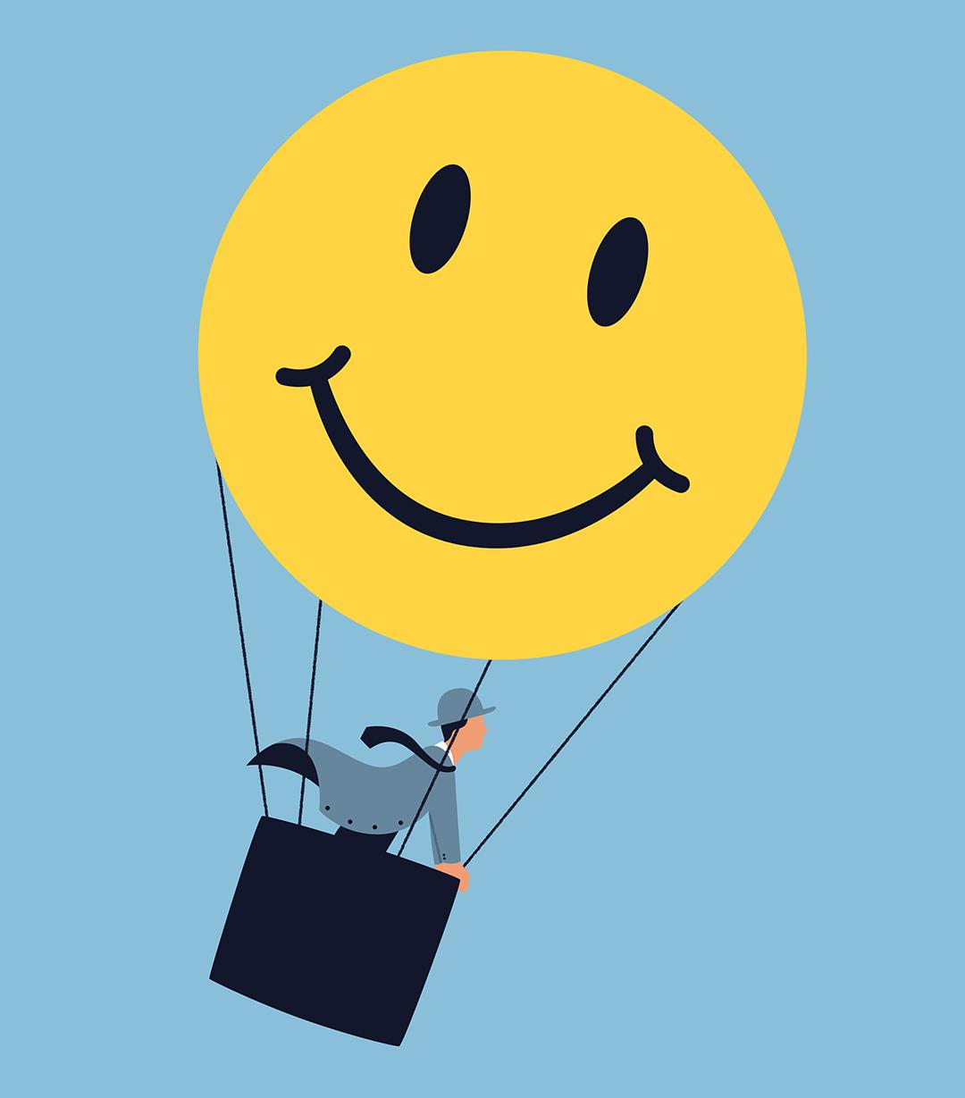 happiness focus francesco ciccolella