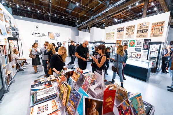 Printed Matter Los Angeles Art Book Fair 2019