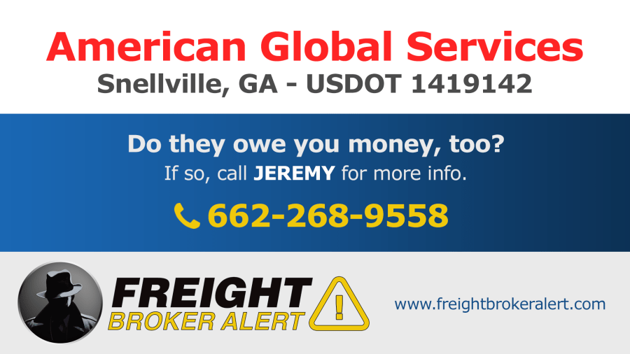 American Global Services Georgia