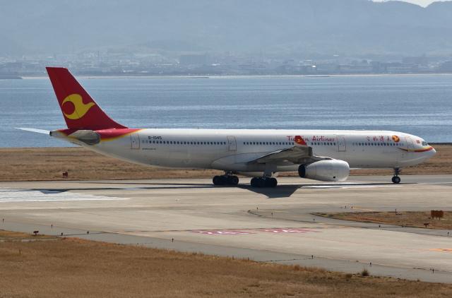 天津航空 (Tianjin Airlines) 徹底ガイド | FlyTeam(フライチーム)