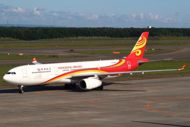 香港航空 機材一覧 | FlyTeam(フライチーム)