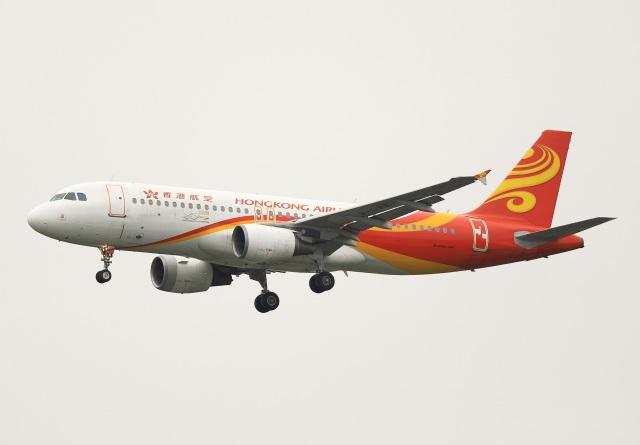 香港航空 機材一覧 機材 2/3ページ | FlyTeam(フライチーム)