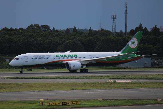 エバー航空 (EVA Air) 運賃・航空券 | FlyTeam(フライチーム)