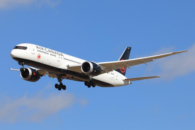 エア・カナダ 航空フォト(飛行機 寫真・畫像) 19/620ページ | FlyTeam(フライチーム)