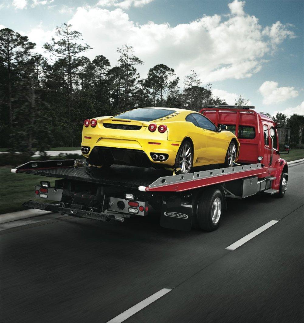 medium resolution of  m2 106 car hauler