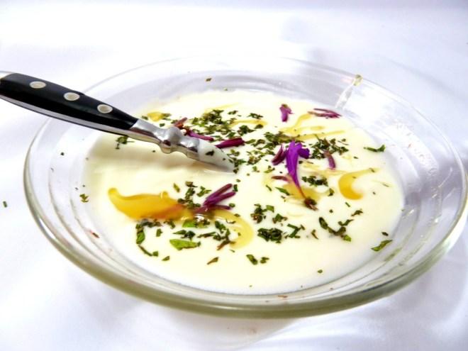 Joghurtdessert ZitronenOlivenol 2
