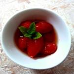 Tomatenzeit: Warum Cherrytomaten manchmal küssen …