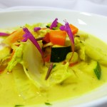 Kulinarisches Kino: Madam Mallory und der Duft von Curry