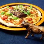 Hybrid-Food: Pizza-Burger