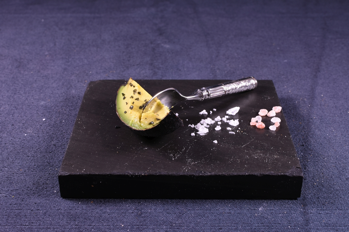 Gourmetsalz Sorten
