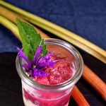 So schmeckt Rhabarber besonders fruchtig …
