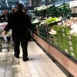 Essen & Trinken: Der Supermarkt als Petrischale der Gesellschaft