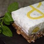 Sommerfrische statt Sommertheater: Lemon Curd Cheesecake (Glutenfrei)