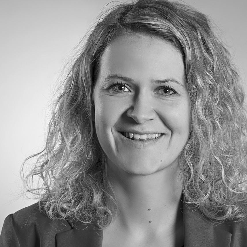 Workshop-Leiterin Ingrid: Dein Elevator-pitch