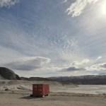 Kangerlussuaq und KISS