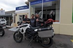 Cape Bike Rentals Südafrika Kapstadt