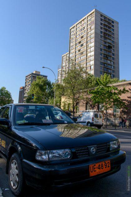 Santiago Taxi