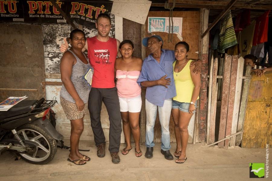 Favela Jaragua