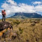Venezuela – Ausflug zum Roraima-Tepui