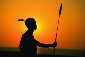Tief in Afrika - Hartmut Fiebig-16