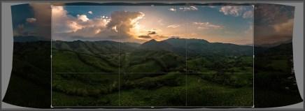 Schnitt Panorama 1