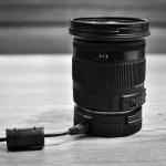 Sigma USB Dock – Meine Erfahrung zur Kalibrierung und Firmware Update