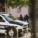 Vorsicht in Mexiko wird scharf geschossen – Eine traurige Geschichte