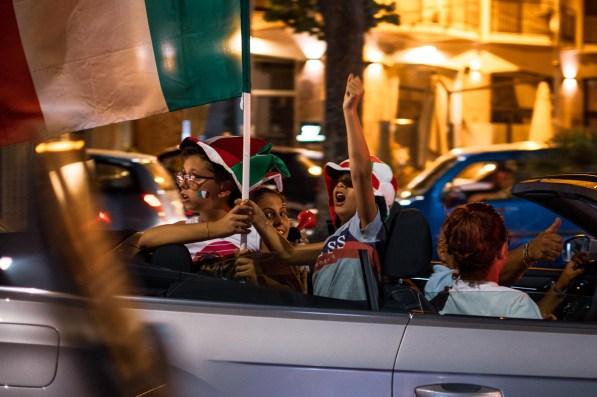 Europameister Italien 2021