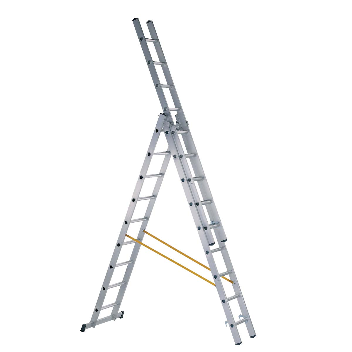 Speciality And Industrial Ladders Skymaster