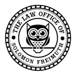 The Law Office of Solomon Freimuth