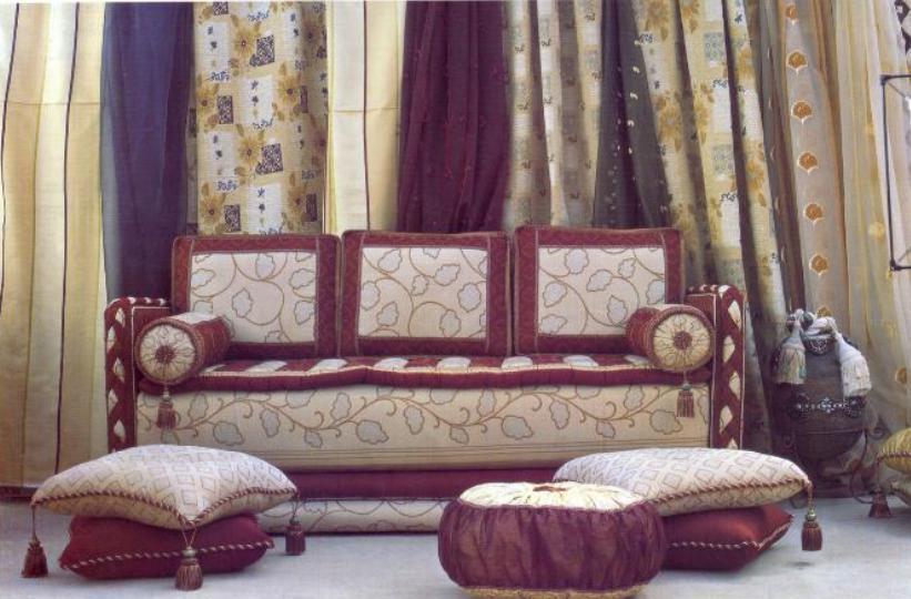 Salon Marocain Moderne Prix | Carreaux De Ciment ...