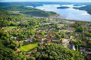 Internationale ontmoeting RIDEF @ Ljungskile, Zweden   Västra Götalands län   Zweden
