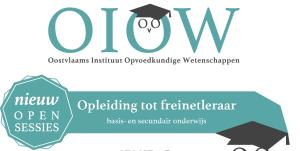 Open sessie 'Institutionele pedagogiek' @ Vlieger | Gent | Vlaanderen | België