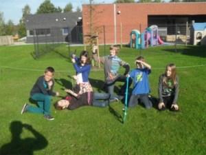 Mini-ridef @ Freinetschool de regenboog | Turnhout | Vlaanderen | Belgium
