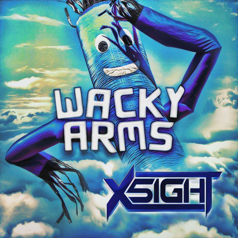 Wacky Arms (Artwork)