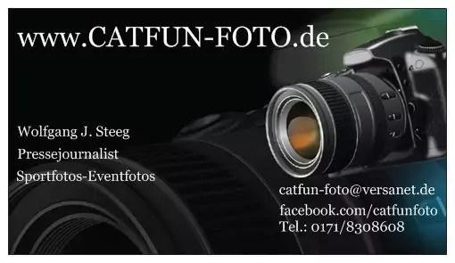 Catfun-Foto