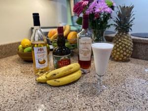 BananFoster