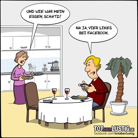 Essen 2.0 | Freitags-Witze
