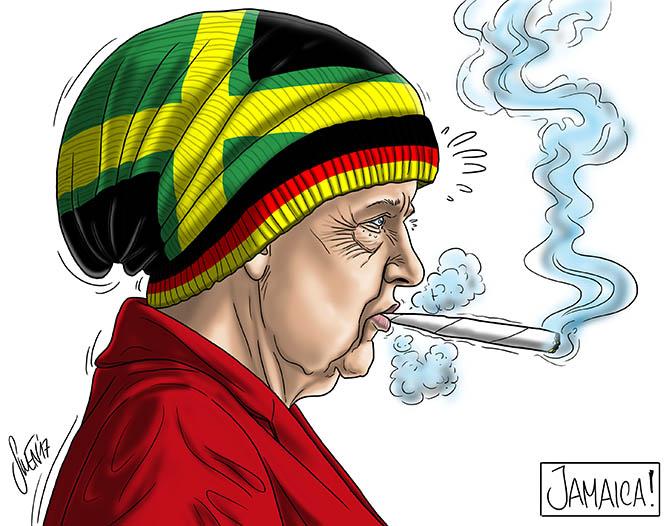 Jamaikakoalition