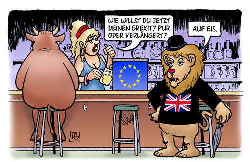 Brexit: Endless Story