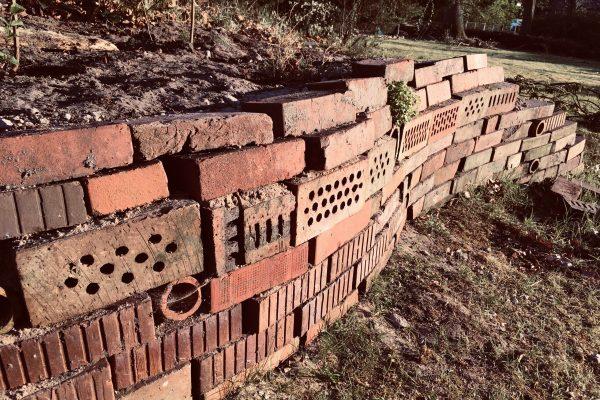 Trockenmauern (I)