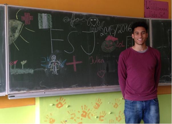Julian FSJ