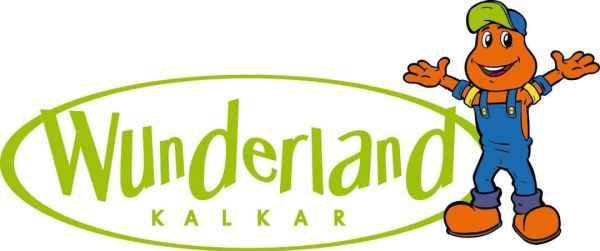 Logo Kernie´s Familienpark im Wunderland Kalkar
