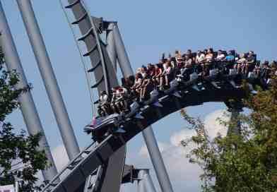 """Mit """"Ride & Slide"""" den Europa-Park und Rulantica entdecken"""