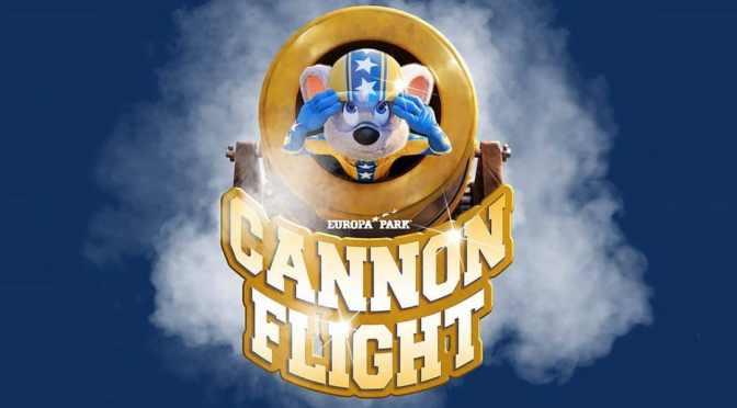 Cannon Flight – Ein explosives Abenteuer