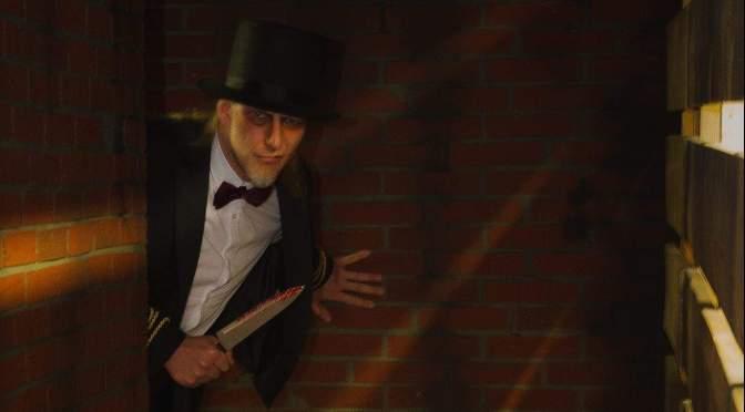 "Heide-Park Halloween: Neue Horror Attraktion ""Grand Hotel Morton"""